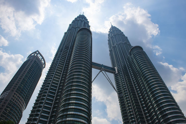 Petronas Twin