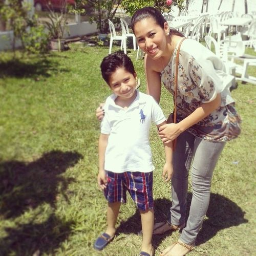 Cumpleabue Party Family Sobrinito sunday happysunday