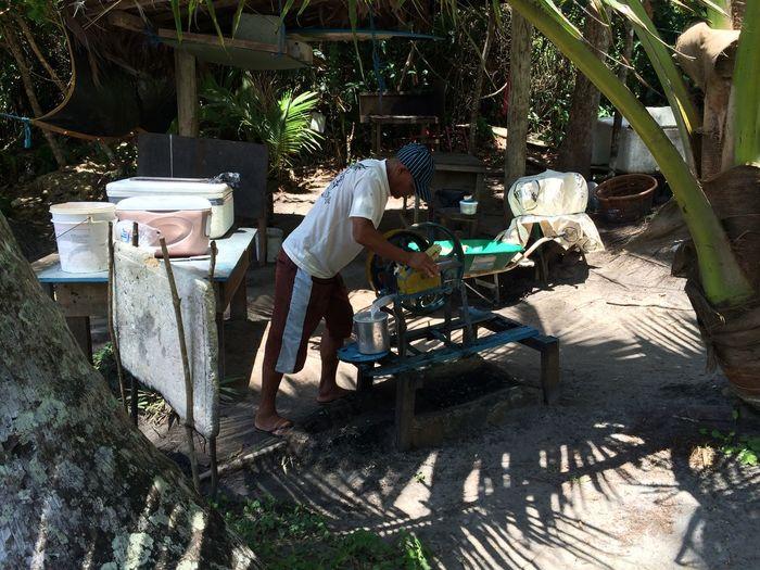 Day Drinks Old Restaurant Sugarcane Sugarcanejuice Summer Wood Work