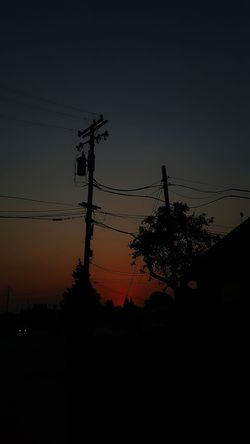 Enjoying Life Sky Tree Sun_collection Sunset_captures Sunsets Sunset Sunsets Of Eyeem Sunset Silhouette Sunset Lovers Sunset Silhouettes Sunset_collection Notes From The Underground Power Lines