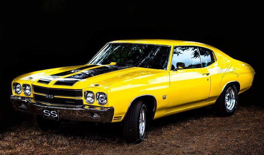 1967 Chevy 😍