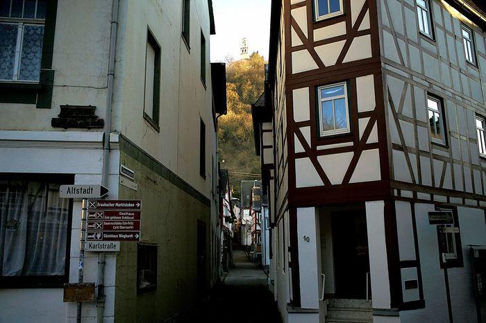 Altstadt, Deutschland