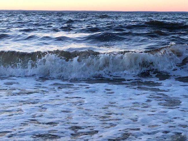 Waves. Waves, Ocean, Nature Waves Horizon Over Water Horizon Water Ocean