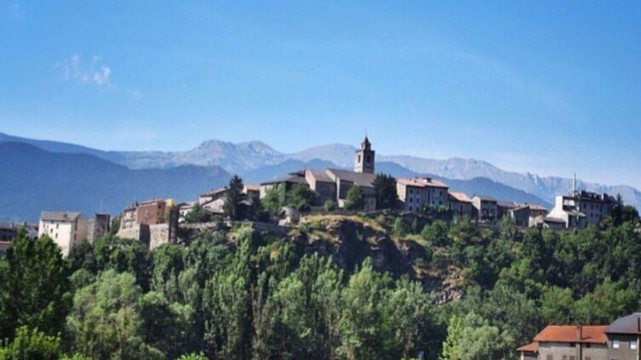 Charming towns ___ Bellver De La Cerdanya Magic Places Catalunya Cerdanya Landscape Pirineus Lleida Discover Your City Somosfelices