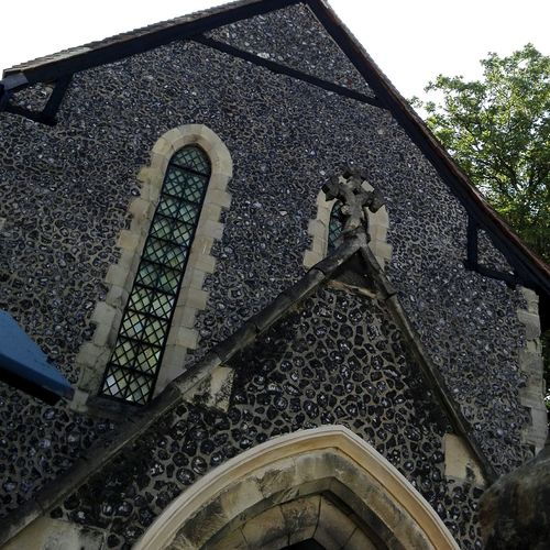 Church First Eyeem Photo