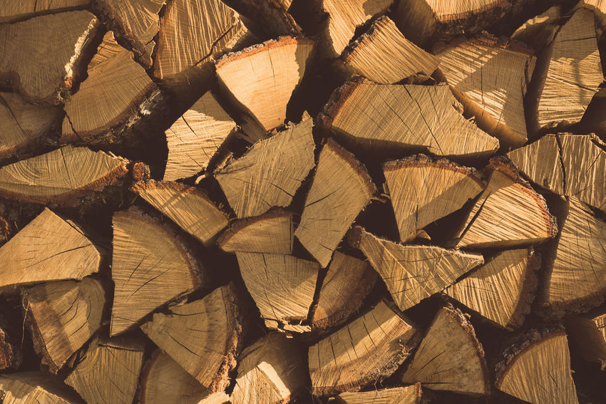 Abundance Backgrounds Close-up Day Deforestation Environmental Issues Forestry Industry Fuel And Power Generation Full Frame Heap Large Group Of Objects Log Lumber Industry Nature No People Outdoors Pattern Stack Textured  Timber Tree Ring Wood - Material Woodpile