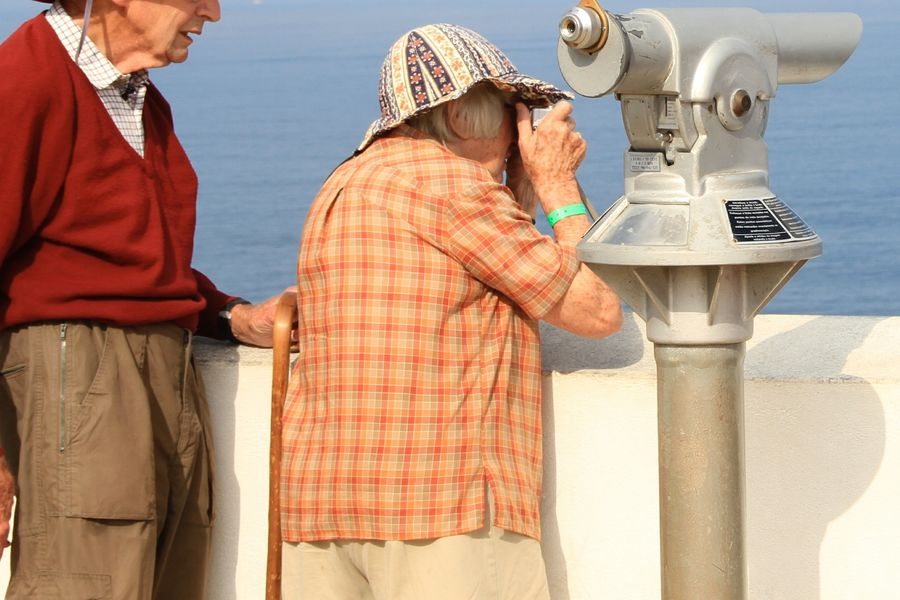 Love has no age, just like wanderlust EyeEm Selects Relationship Goals Two People Water Outdoors Adults Only Day Women People Side View Vacations Men Togetherness Standing Sky Old People Old Couple Telescope Taking Pictures Tourism Sea Sea And Sky Old Woman Adventure Travel Been There. Done That. Lost In The Landscape EyeEmNewHere Connected By Travel Paint The Town Yellow Be. Ready.