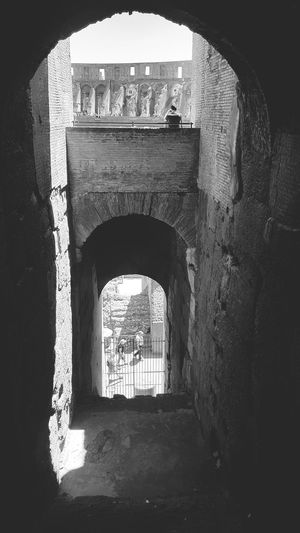 Arch Architecture History Built Structure Travel Destinations Day Archaeology Rome City Arts Culture And Entertainment Ancient Civilization Ancient Old Ruin The Past Monument Tourism Moving Around Rome
