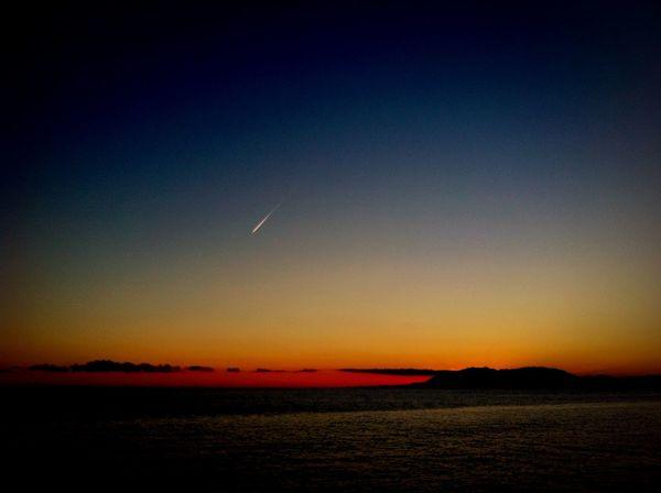 Playa Beach Beachphotography Cielo Sky Atardecer Evening Sol Sun