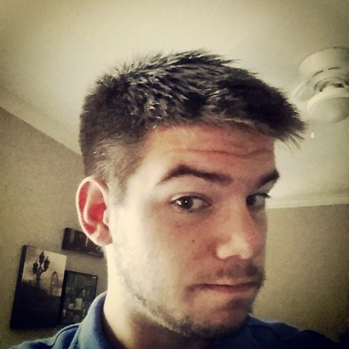 Got that trim. Sideswipe Lawsonograph