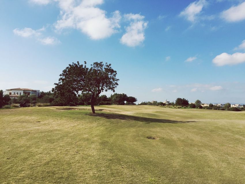 Cyprus Nature_collection Nature Golf Golfing First Eyeem Photo
