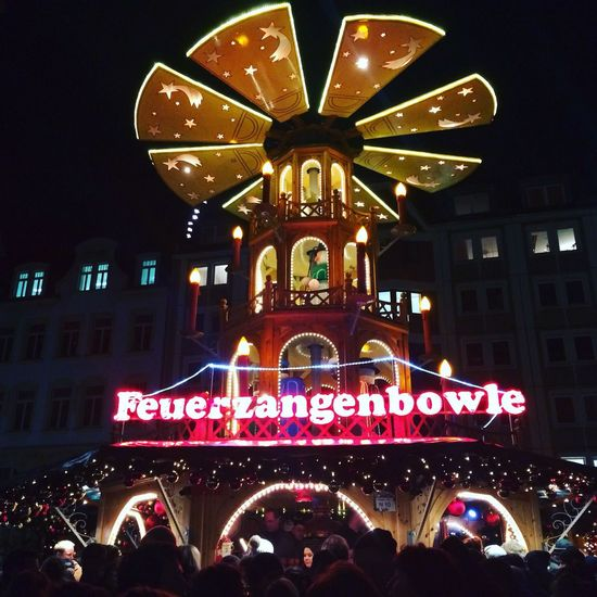 Prost Feuerzangenbowle