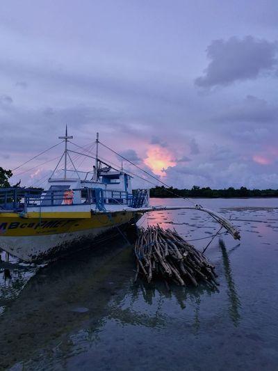 It Is What It Is Beach Boat True Colors Kalanggamanislandleyteph