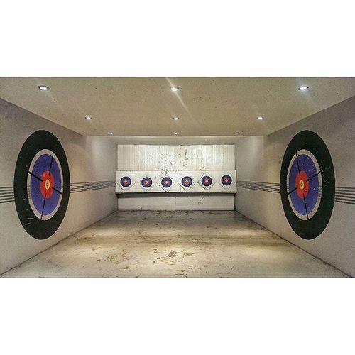 Archery Hall at Red Sea Mall, Jeddah تصويري