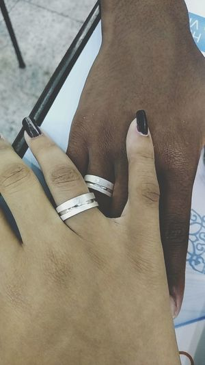 You're all that matters to me 🎶💍😍❤ Boyfriend Love Forever