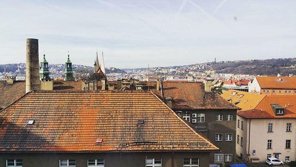 Praha Vyhled Sobota