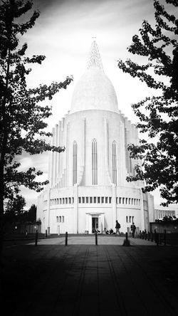 Sunday Mass Reykjavik