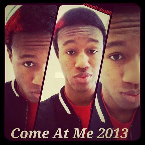 2013 here I come