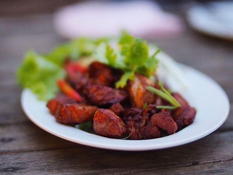 Thai Food Thailand Udonthani 9tom