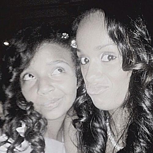 Day 17: black and white!! Sisters MissHer Wedding @missmarinicole