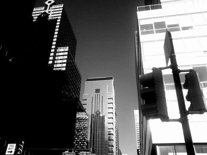 Blackandwhite Taking Photos Buildings No Edits