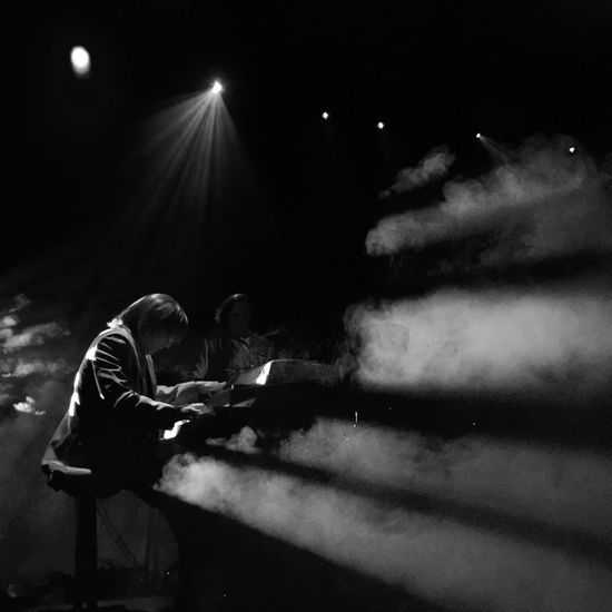 Strange Days (the Doors cover band) at Spotlight 29 Music Live Music Blackandwhite Monochrome Strange Days