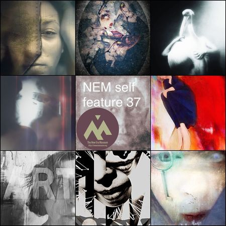 NEM Self here are the featured artists for NEM self 37. Again I apologize for the delay. Congrats and keep them coming! NEM self Featured artists https://www.eyeem.com/p/65114164 Ginger Lucero, @Sxethang https://www.eyeem.com/p/65144792 Eliza Badoiu, @elizabadoiu https://www.eyeem.com/p/65467561 jutajazz, @jjazz https://www.eyeem.com/p/64685389 Riel noir, @rielnoir https://www.eyeem.com/p/64110889 Lisa L Peters, @LisaCebes https://www.eyeem.com/p/63662401 Sandra @violet48 https://www.eyeem.com/p/63325364 Armineh Hovanesian, @Armineh https://www.eyeem.com/p/64970971 Emma Amar, @emmananou