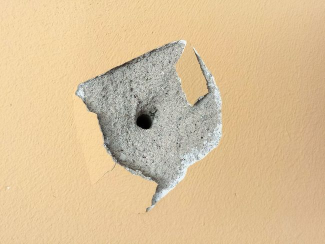 hole in the wall Stockphoto Surface Texture Textures Textures And Surfaces Pattern, Texture, Shape And Form Texture Photo Grungy Textures