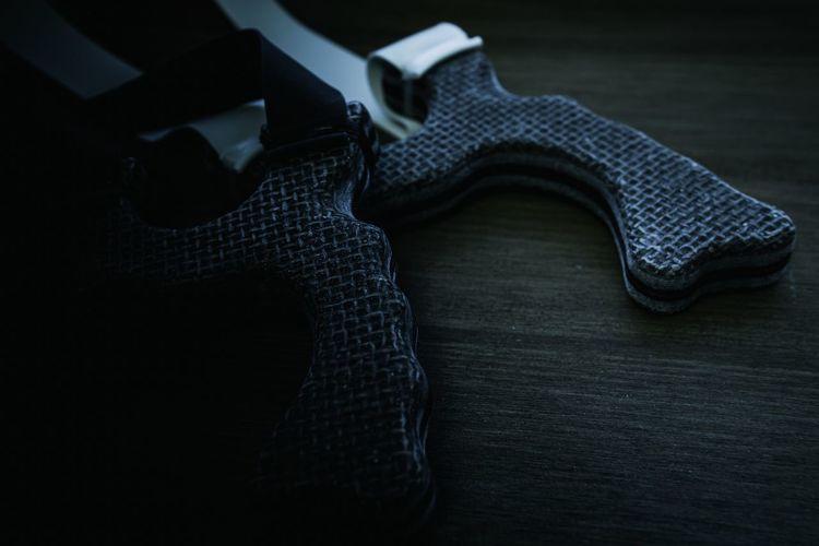 new slingshots