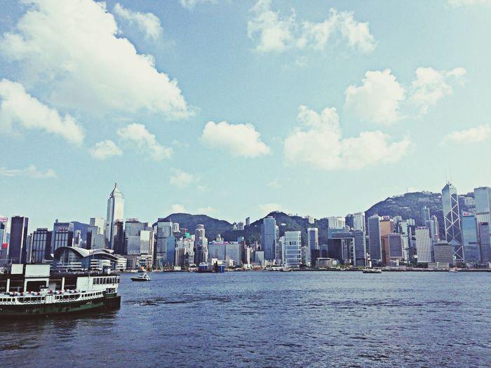 HongKong Central Bay