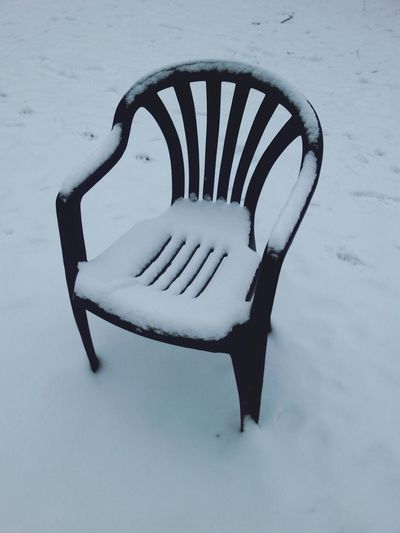 black&white Chairs_in_snow PhotoArt By Kitty Fischer Taking Photos Monochrome Chair In Garden Cold Days Winter Time Chairs And Tables Outdoors Photograpghy  Lonely Objects Waiting For Waiting For The Sun Frommypointofview