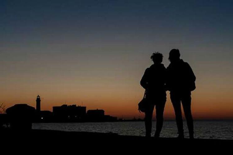 Streetphotography Italy EyeEm Lampgrafic@gmail.com Nikon D300 Comune Di Trieste TriesteSocial Circolofotograficotriestino Trieste Silouette