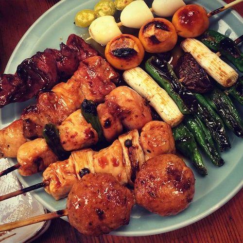 2015.12.06 肉が食いたい(´□`) Part4 . やぁきぃとぉぅりぃぃぃぃぃぃぃ😞 . . Miillains Miillainsの思い出 頭から離れない ( ´⊿`)y-~~