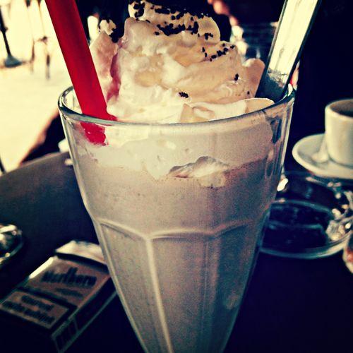 caffee ☕ Caffee Sweet Summer Yummy