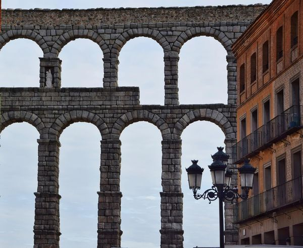 Segovia.Spain Architecture History Travel Destinations Arch Built Structure City Low Angle View Lovefortravel Acquedottoromano Segoviaview Segovia,spain Travelling Travel Tourism SPAIN Travel Photography EyeEm Gallery EyeEm Best Shots EyeEmBestPics Segovia EyeEmNewHere Triumphal Arch EyeEm Best Edits Old Ruin Lamps Breathing Space The Week On EyeEm Your Ticket To Europe Done That. My Best Travel Photo