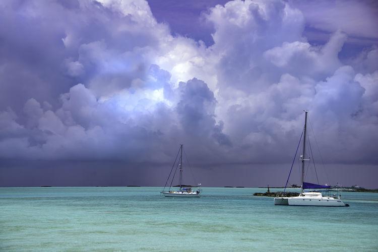 Big Sky Rain