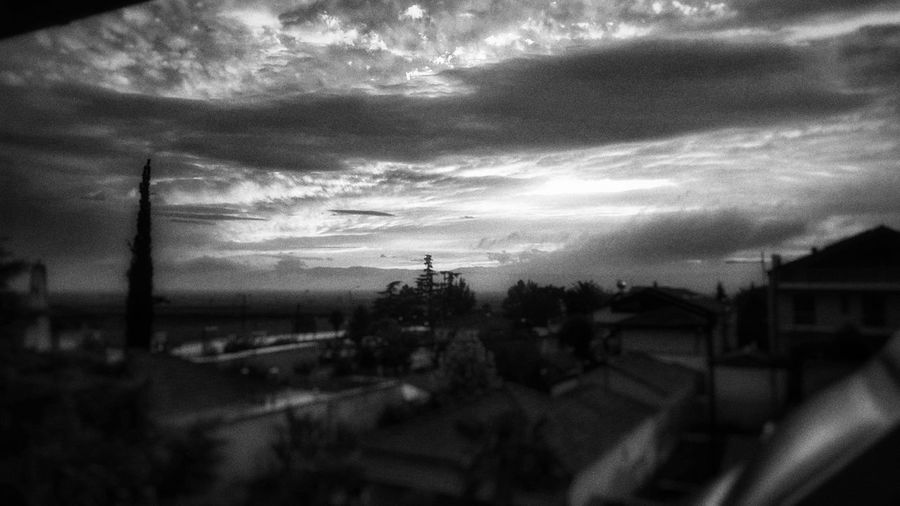 TakeoverContrast Blackandwhite Black & White Weather Black White Photoshoot Photography Photo Cloud - Sky Cloudy Cloud No People Outdoors Sky Nature Life HD First Eyeem Photo