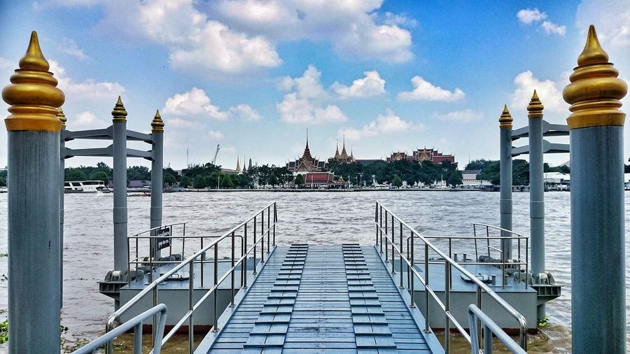 River view Xperiaz2 Bkk Thailand