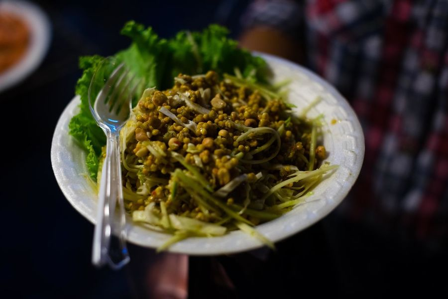 Horseshoe Crab Spicy Thai Food Spicy Food Close-up Eggs Food Food And Drink Market Food Plate Serving Size Street Food