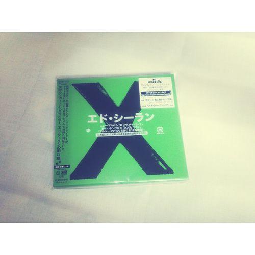 Edsheeran Multiply X Music