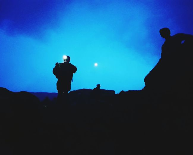 Viewing The Wonderful Ijen Crater under Moonlight Seeking an Incredible BlueFire Demontration Moonlight Crater Bluefire View Views Viewpoint Viewing View Photography EyeEm EyeEm Best Shots EyeEm Nature Lover EyeEmNewHere EyeEm Best Shots - Nature EyeEm Gallery EyeEmBestPics EyeEm Masterclass EyeEm Best Shots - Nature EyeEm Best Shots - Landscape Astronomy Men Silhouette Standing Technology Sky Photographing Photographer Hiker Photography Themes Camera - Photographic Equipment