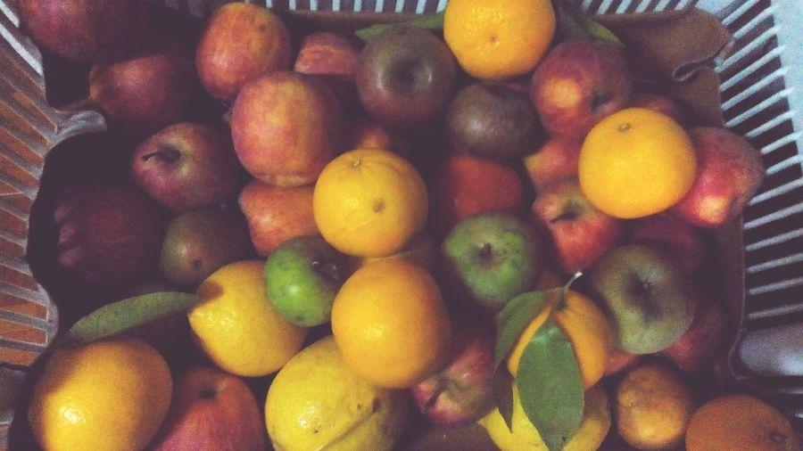 Fruit Healty