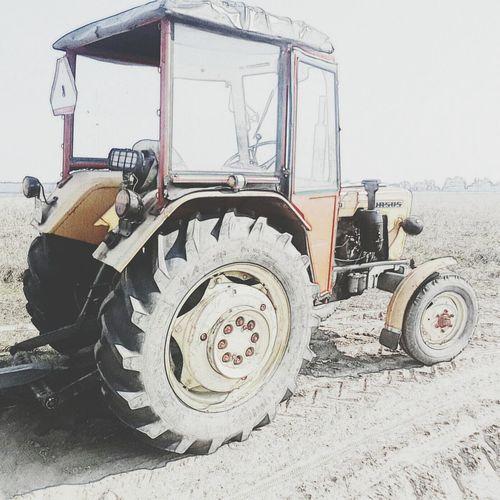 Ursus C330 Vilage Retro Farm Life Lets Start A New Day