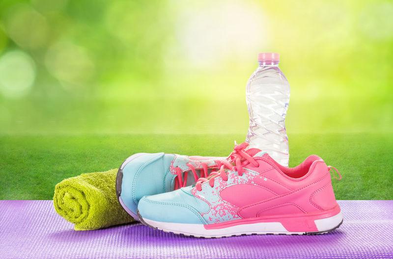 Bottle Shoe