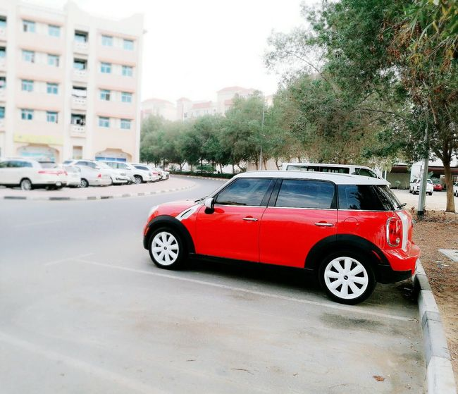 I love to see this kind of Car... simply but elegant... Car Transportation Red Modern
