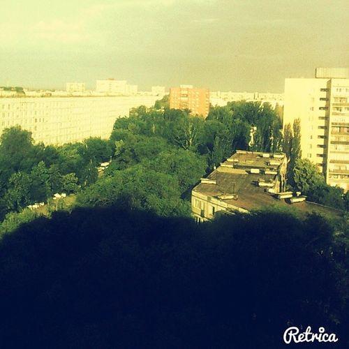 Доброе утро, город:*
