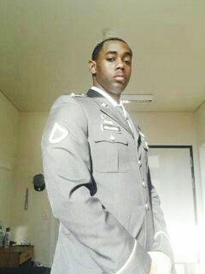 Damn i still look fresh Army Life Kik Me ;)