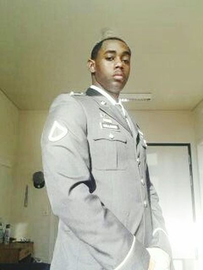 Damn i still look fresh Army Life Kik Me ;)