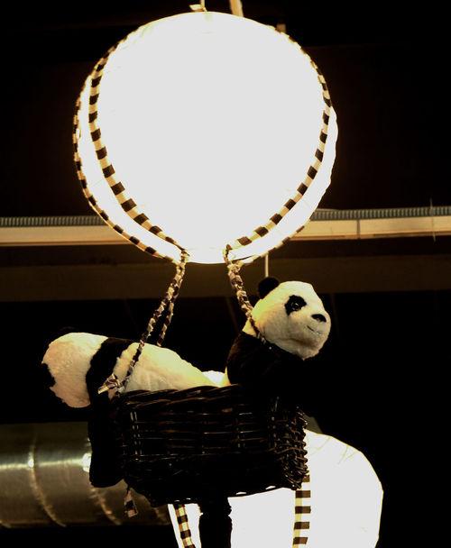 Brinquedo Panda Pelucia Urso