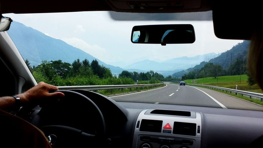 Remembering my first trip to Switzerland like it was yesterday, it's such a beautiful country Open Edit Snapshots Of Life EyeEm Best Shots Nature From A Moving Vehicle Fresh 3 Switzerland Traveling RePicture Travel The Adventure Handbook